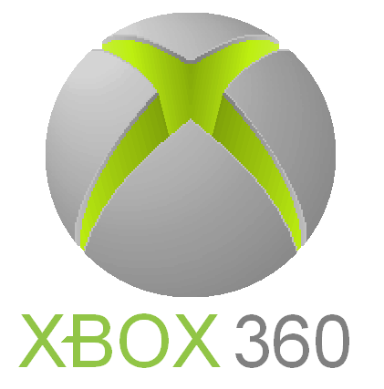 xbox 360 logo ms painting by paolovee on deviantart rh paolovee deviantart com  logo de xbox 360 png