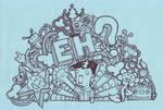 EH? Doodle