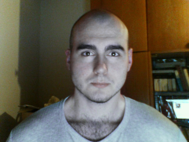 Bohy's Profile Picture