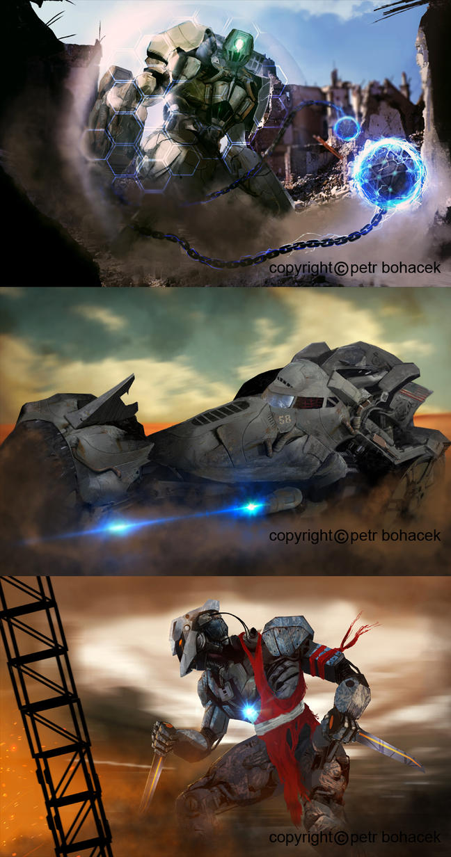 Concepts vol.2# by Bohy
