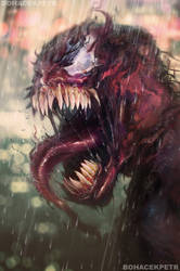 Toxin by Bohy