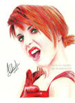 Oh Yeah! Hayley Williams