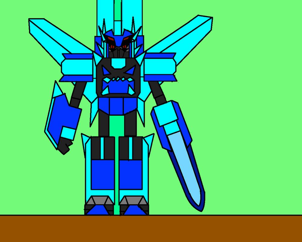Dark AxcidFlag EXE secondary colour mirror by GreatDarkGrievous009