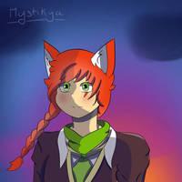 Animation: Sylvia