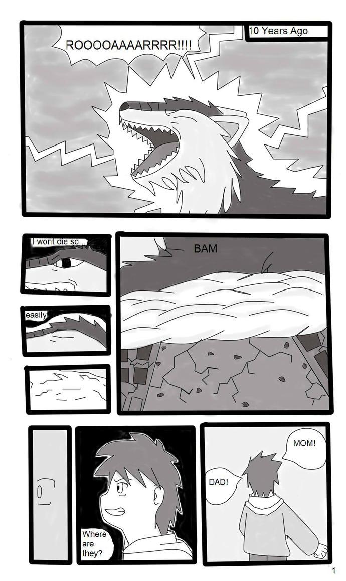 demon assassin chapter 1 pg 1 by xmizuwaterx on deviantart