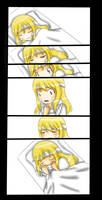 NaLu : It's All Right Part 2