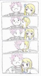 Nalu: A Kiss