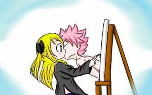 Nalu: Painting