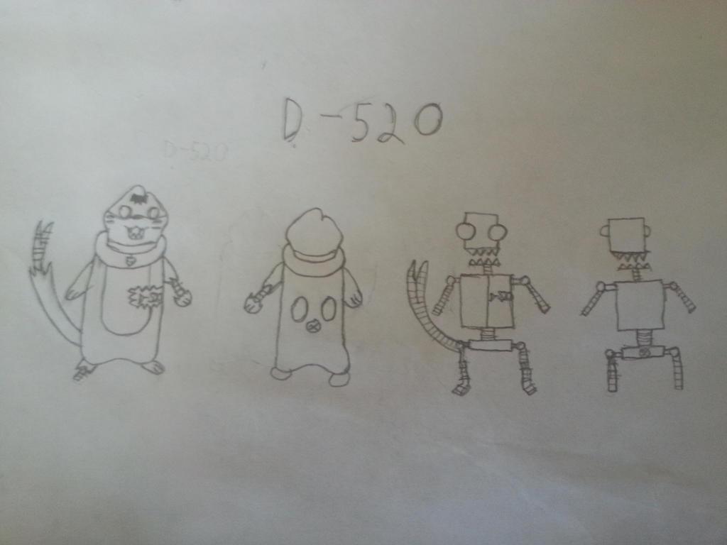 D-520 by akamaru52192