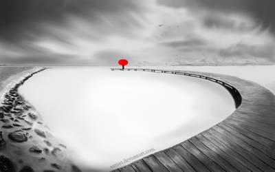 Red nostalgia by SaNiAz
