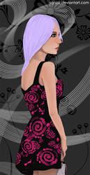 Elizabeth by SaNiAz