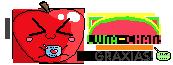 Pixelu Signature Luna by Gns-desing-X3