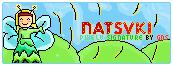 Pixelu Signature Natsvki by Gns-desing-X3