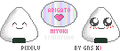 Pixelu Signature miyuki by Gns-desing-X3