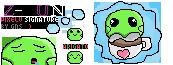 Pixelu Signature Zkun by Gns-desing-X3