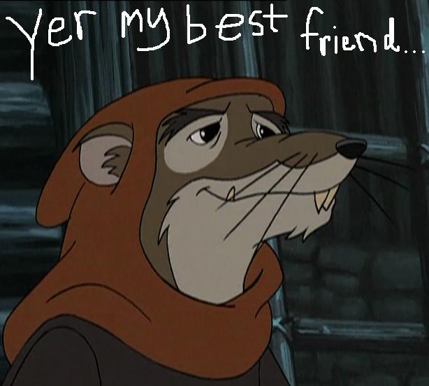 Yer my best friend by Kelaiah