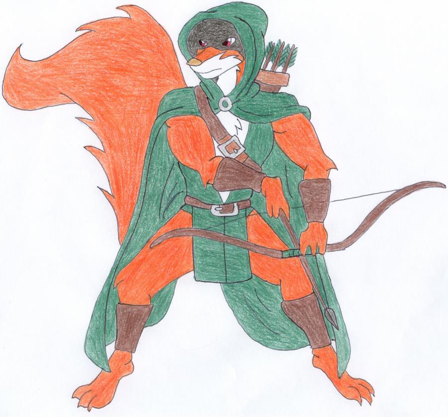 Tirzah Characters 4 by Kelaiah