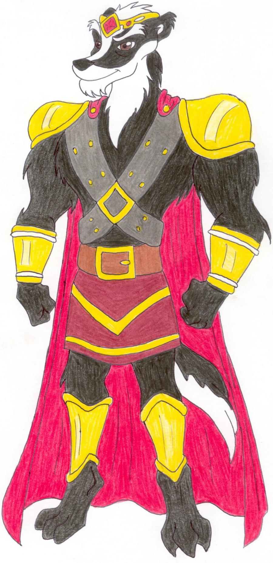 Tirzah Characters 5 by Kelaiah