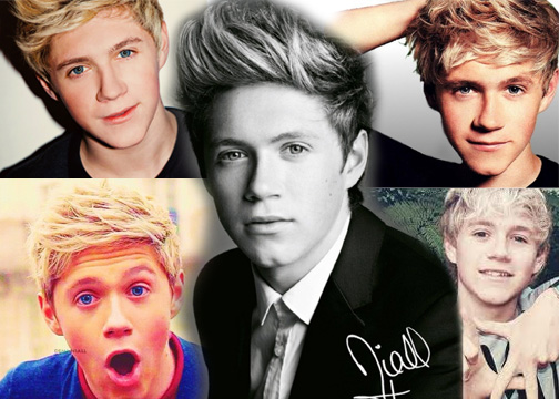 Niall Horan 1D by Zaynster-Nialler-1D on DeviantArt