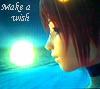 Kairi-make a wish by Chibi-Rai-Chan
