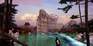 Temple of Forgotten Gods