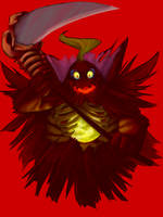 Phantom Reaper - Gomess by Lollergator