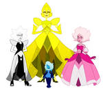 Swap Diamonds
