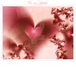 Be my Valentine by Yasny-chan