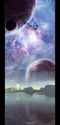 DISSORTIS LOSNA by Yasny-chan