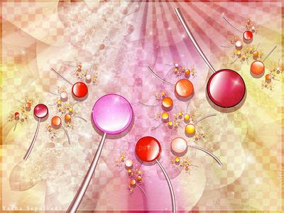 Lollipop by Yasny-chan