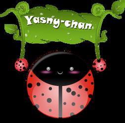 Yasny-chan ID2 by Yasny-chan