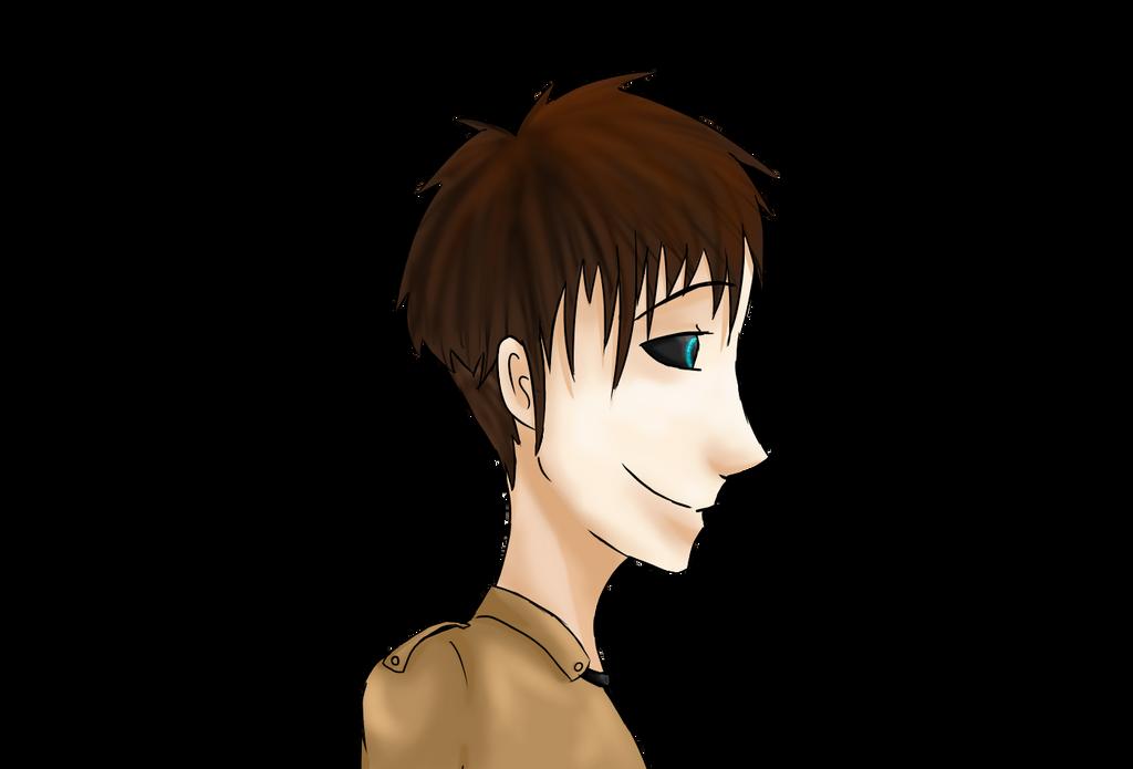Human Masky by 15MadyCat