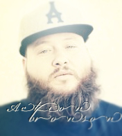 Action Bronson // ICON[AVATAR] - [sC] by epro-creative