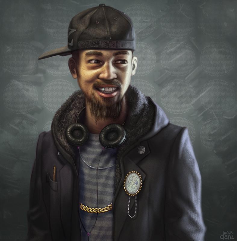 DenzelAJackson's Profile Picture