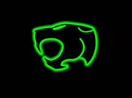 Thundercats logo wallpaper by sealclubber