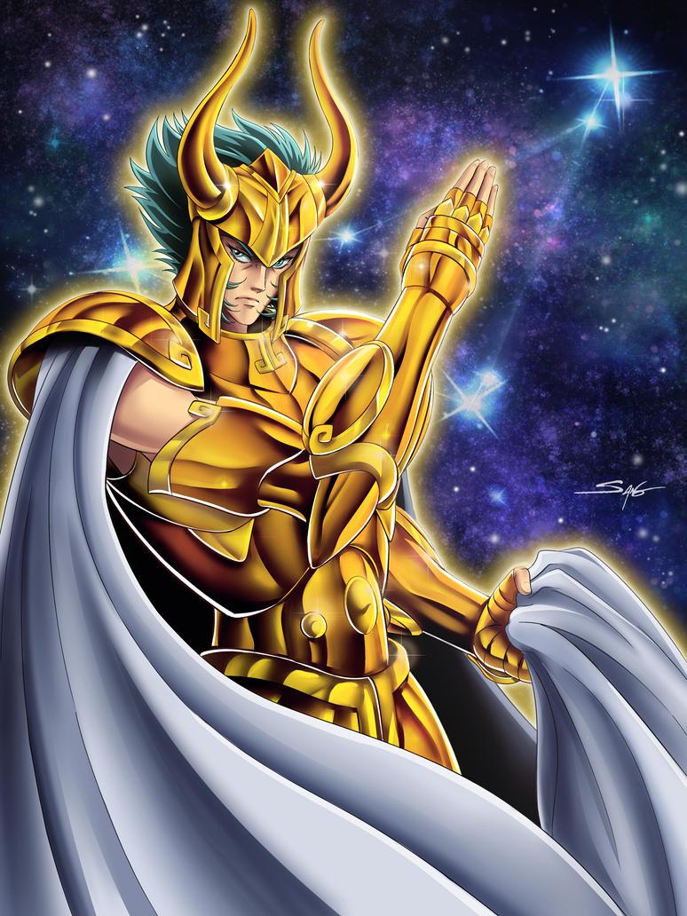 A insurreição de Poseidon. - Página 2 Shura___gold_saint_of_capricorn_by_sano_br-d7rmlp1