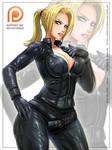 Nina Williams (Tekken 7) Patreon Reward