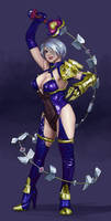 Ivy from SC4