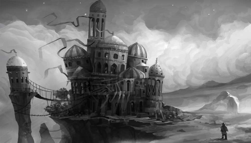 Explore an enormous world made up of 10 maps in Mystic Castle on ...