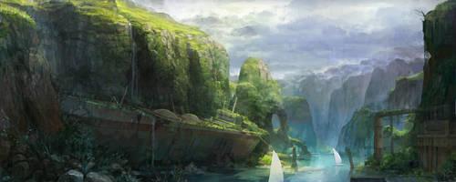 ship by molybdenumgp03