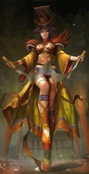 emperor by molybdenumgp03