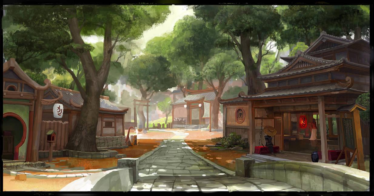 village by molybdenumgp03