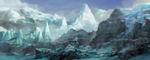 ice city by molybdenumgp03