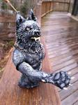 Werewolf Bust For Sale CHEAP
