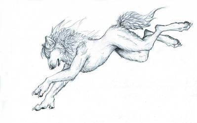 Breaking Away 2 by starwolf303