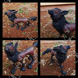 Kreetcher of Harvest Sculpture For Sale Details