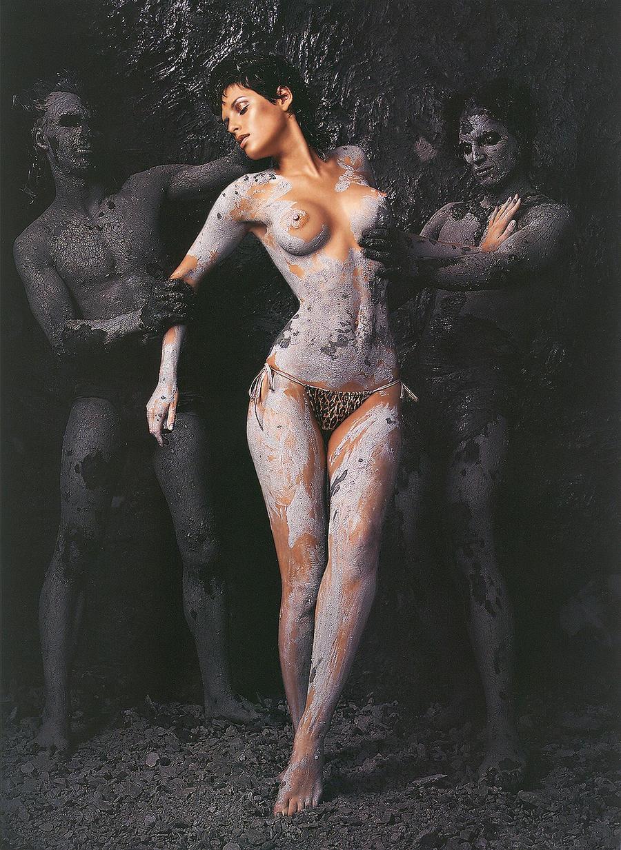 Мария семкина эро фото