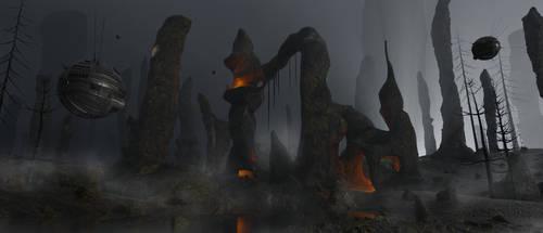 Strange New Worlds Part II