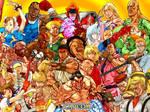 Team Capcom