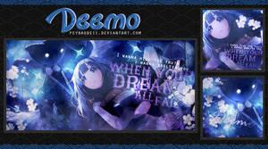 Deemo by Peybaobeii